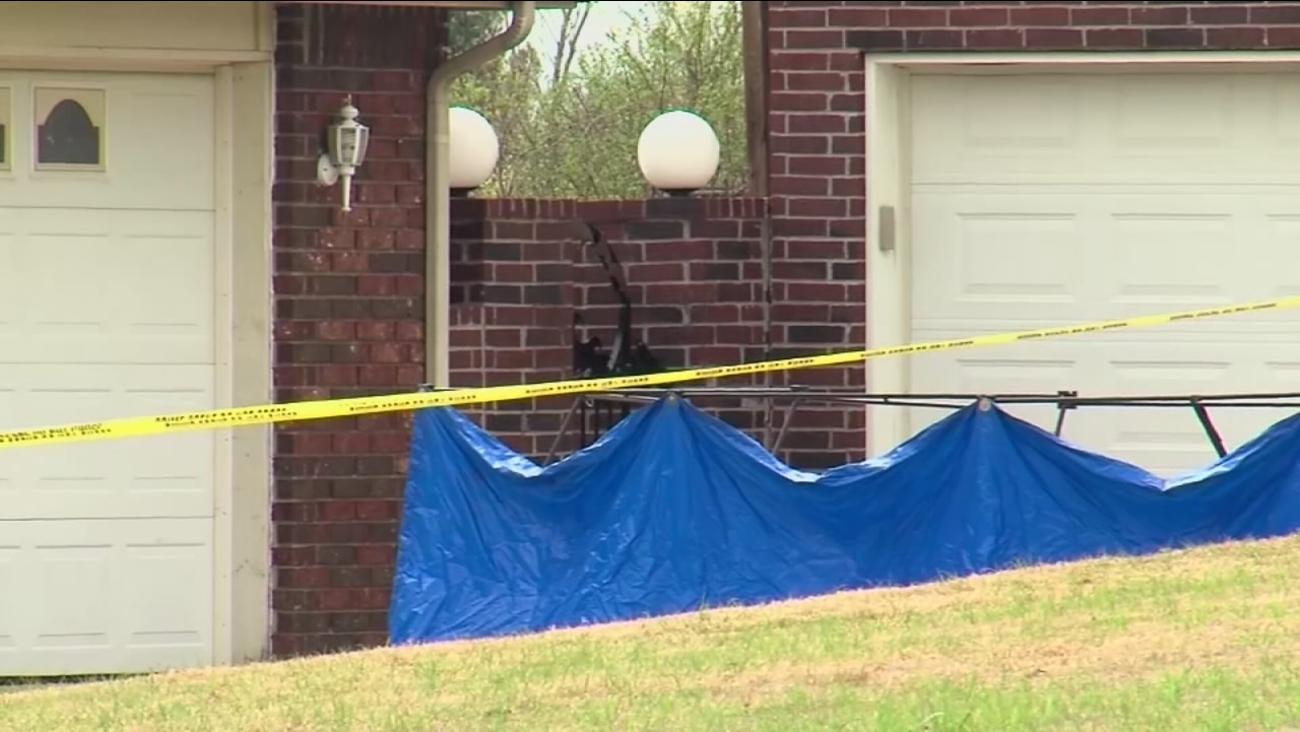 Police: Homeowner's son kills 3 burglars