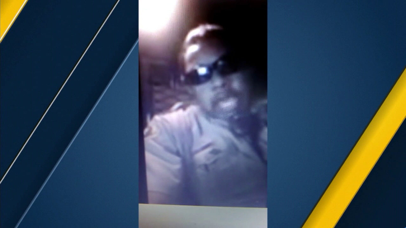 Video shows LA deputy ignoring gunshot call to speak to woman