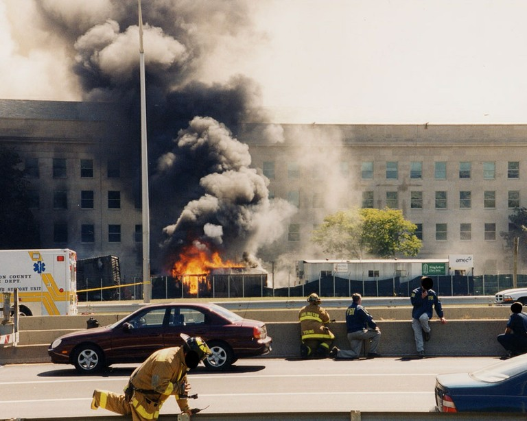 "<div class=""meta image-caption""><div class=""origin-logo origin-image none""><span>none</span></div><span class=""caption-text"">This image from the Pentagon is from Tuesday, Sept. 11, 2001. (FBI Vault)</span></div>"