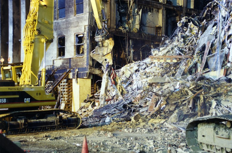 """<div class=""""meta image-caption""""><div class=""""origin-logo origin-image none""""><span>none</span></div><span class=""""caption-text"""">This image from the Pentagon is from Tuesday, Sept. 11, 2001. (FBI Vault)</span></div>"""