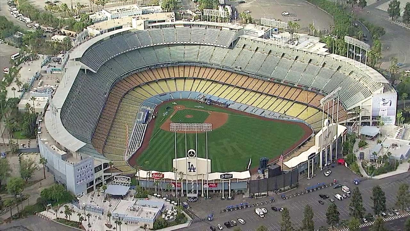 Los Angeles Dodgers to host 2020 MLB All-Star Game