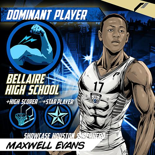 <div class='meta'><div class='origin-logo' data-origin='none'></div><span class='caption-text' data-credit='Showcase Houston'>Meet Maxwell Evans of Bellaire High School.</span></div>