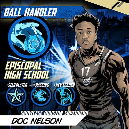 <div class='meta'><div class='origin-logo' data-origin='none'></div><span class='caption-text' data-credit='Showcase Houston'>Meet Doc Nelson of Episcopal High School.</span></div>