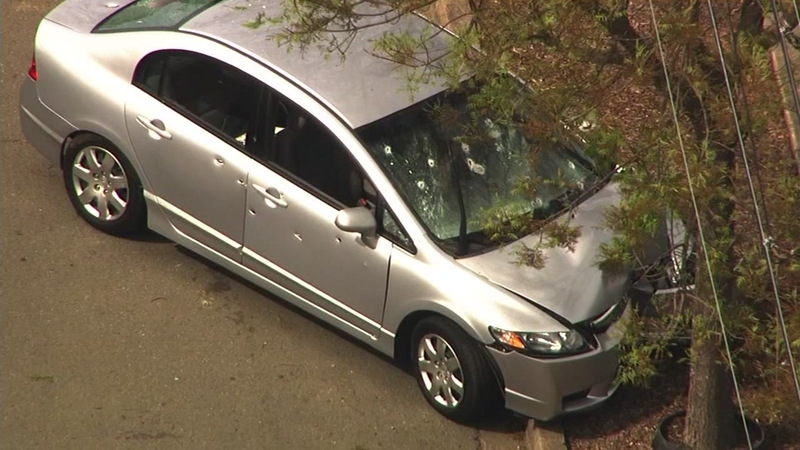 Neighbors describe Napa officer-involved shooting