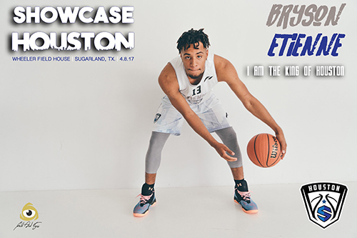 <div class='meta'><div class='origin-logo' data-origin='none'></div><span class='caption-text' data-credit='Showcase Houston'>Bryson Etienne (@AlmightyBeee24) attends Bush High School.</span></div>