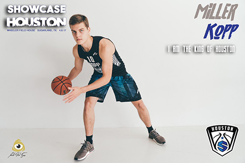 <div class='meta'><div class='origin-logo' data-origin='none'></div><span class='caption-text' data-credit='Showcase Houston'>Miller Kopp will represent Houston Christian High School.</span></div>
