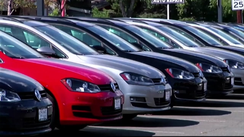 Vw Buyback Program >> 7 On Your Side Helps Vw Owners Get Buyback Checks