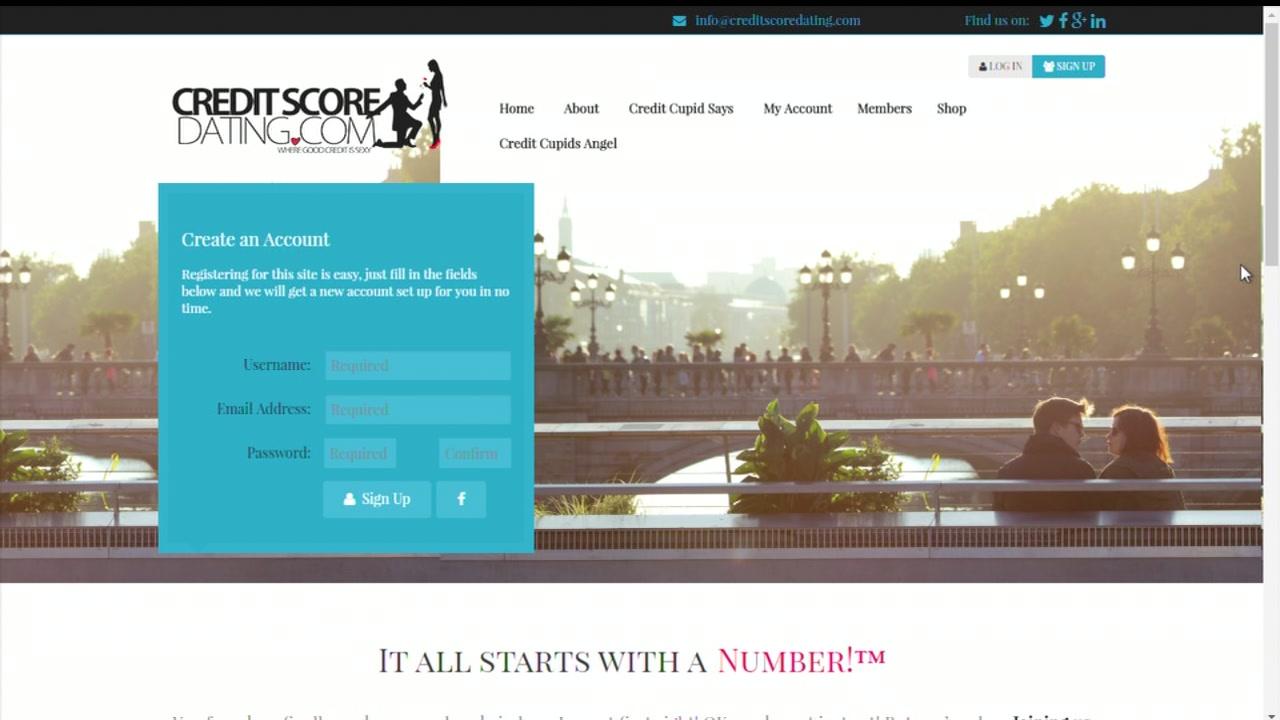 Credit Score dating dating i Vancouver Washington