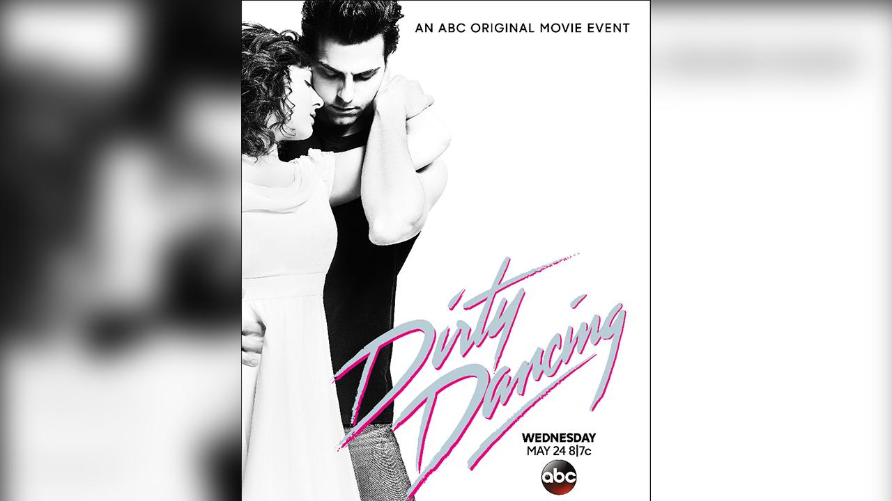 Dirty Dancing cast