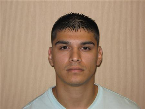 "<div class=""meta image-caption""><div class=""origin-logo origin-image ktrk""><span>KTRK</span></div><span class=""caption-text"">Roberto Guerra is wanted for failing to verify a change of address. (Multi-County Crime Stoppers)</span></div>"