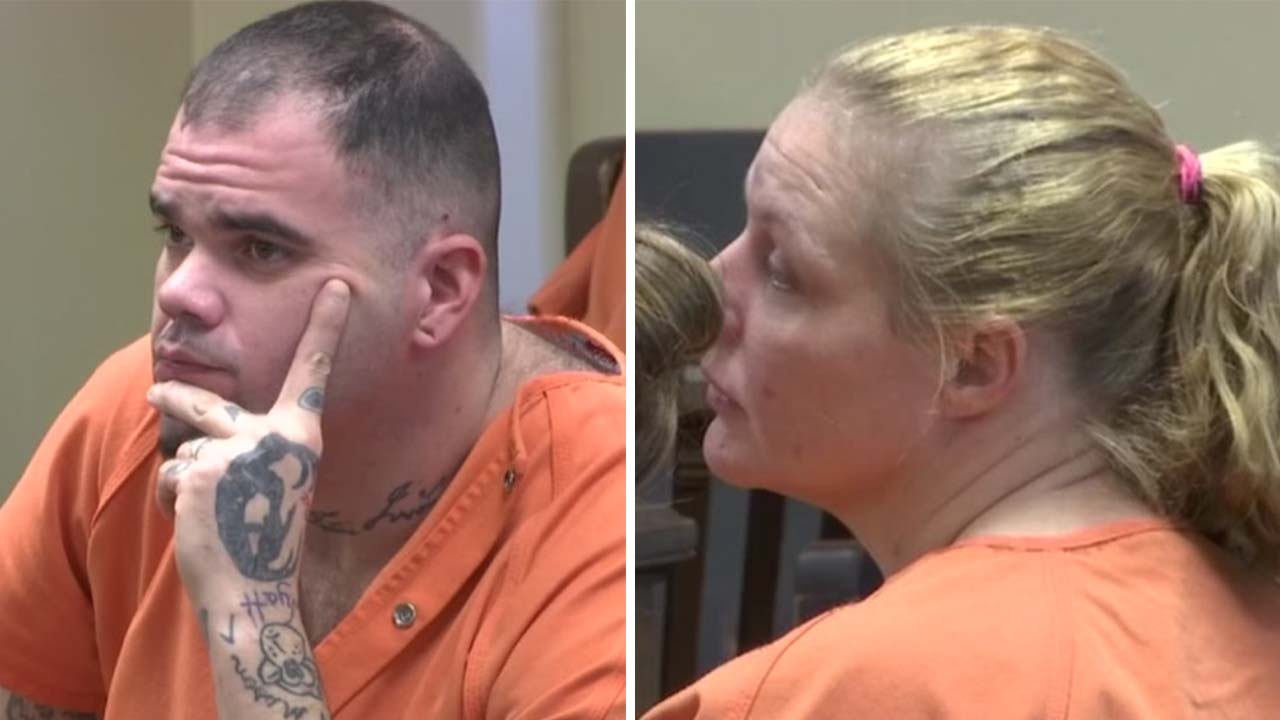 Tennessee parents charged with trying to sell their baby ...