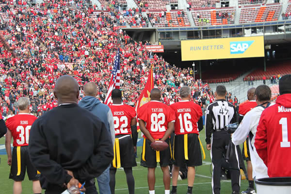 "<div class=""meta image-caption""><div class=""origin-logo origin-image ""><span></span></div><span class=""caption-text"">49ers legends play final game at Candlestick Park.  Behind the scenes photos taken by our ABC7 News Fan Reporter! (KGO Photo/ Bernard Galang)</span></div>"