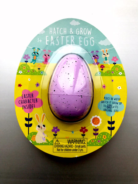 "<div class=""meta image-caption""><div class=""origin-logo origin-image none""><span>none</span></div><span class=""caption-text"">Hatch & Grow - Purple Easter Egg (Target)</span></div>"