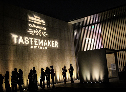 <div class='meta'><div class='origin-logo' data-origin='none'></div><span class='caption-text' data-credit='Courtesy Houston CultureMap'>The CultureMap Tastemaker Awards are an annual celebration of talent in Houston's restaurant and bar community, as selected by their peers.</span></div>