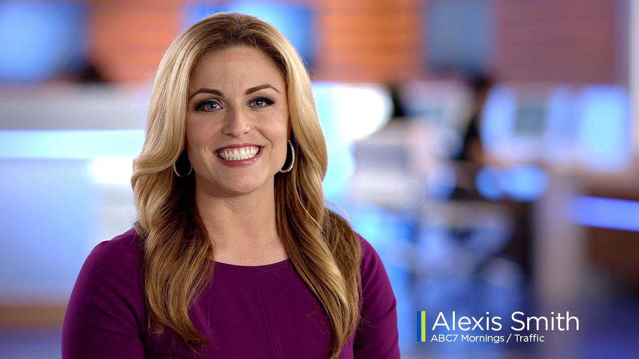 Meet Alexis Smith