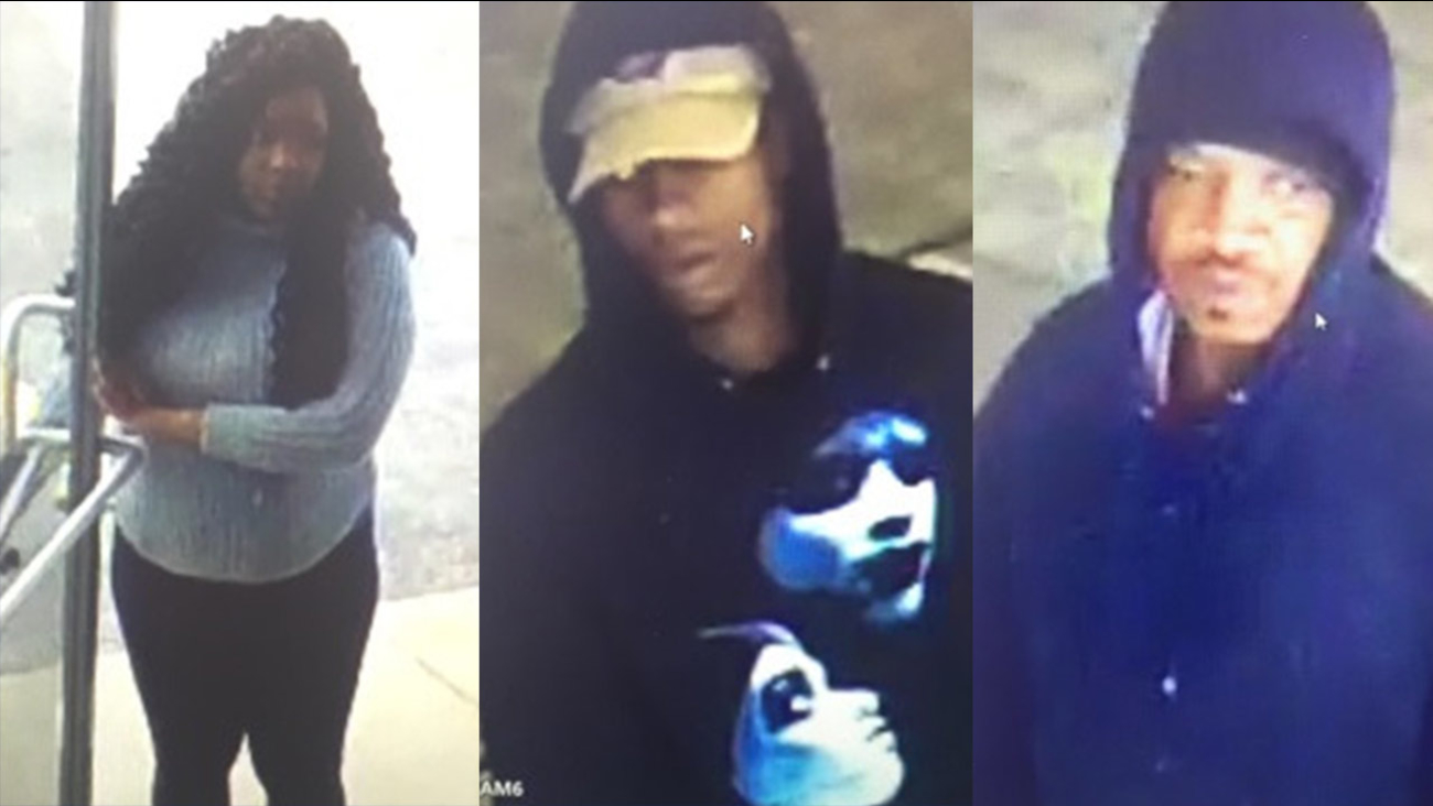 Mount Prospect armed robbery