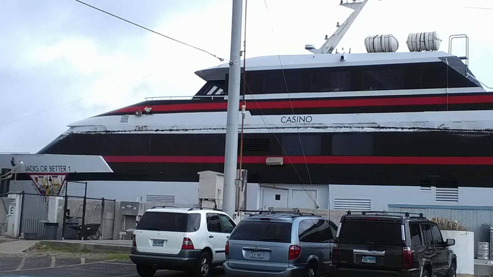 Casino Cruise Houston