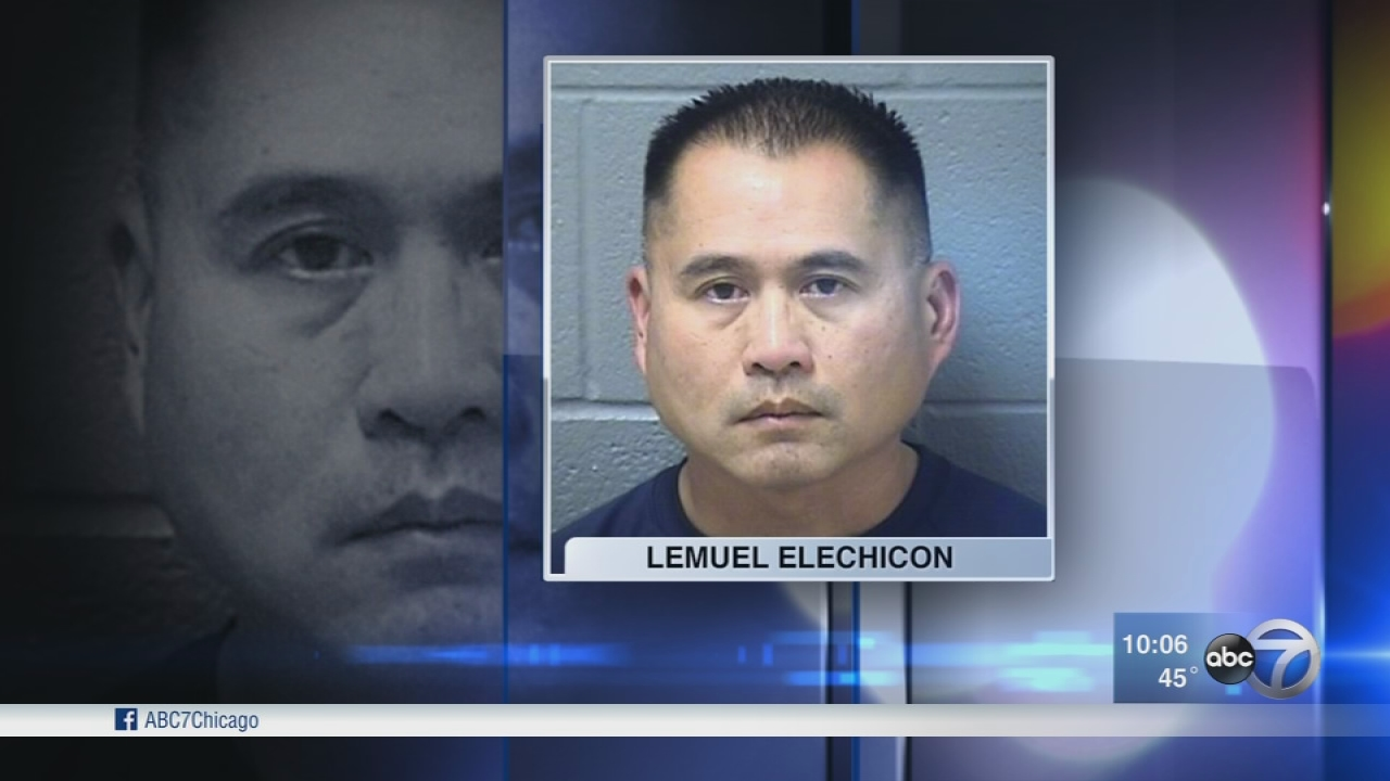 Shorewood teacher accused of grooming underage girl