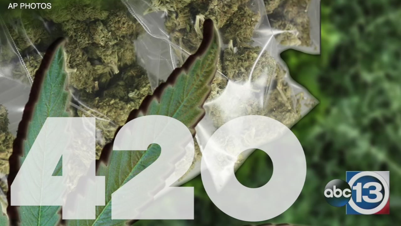 How April 20 Became an Unofficial Holiday For WeedLovers