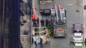 Crane accident | abc7ny com