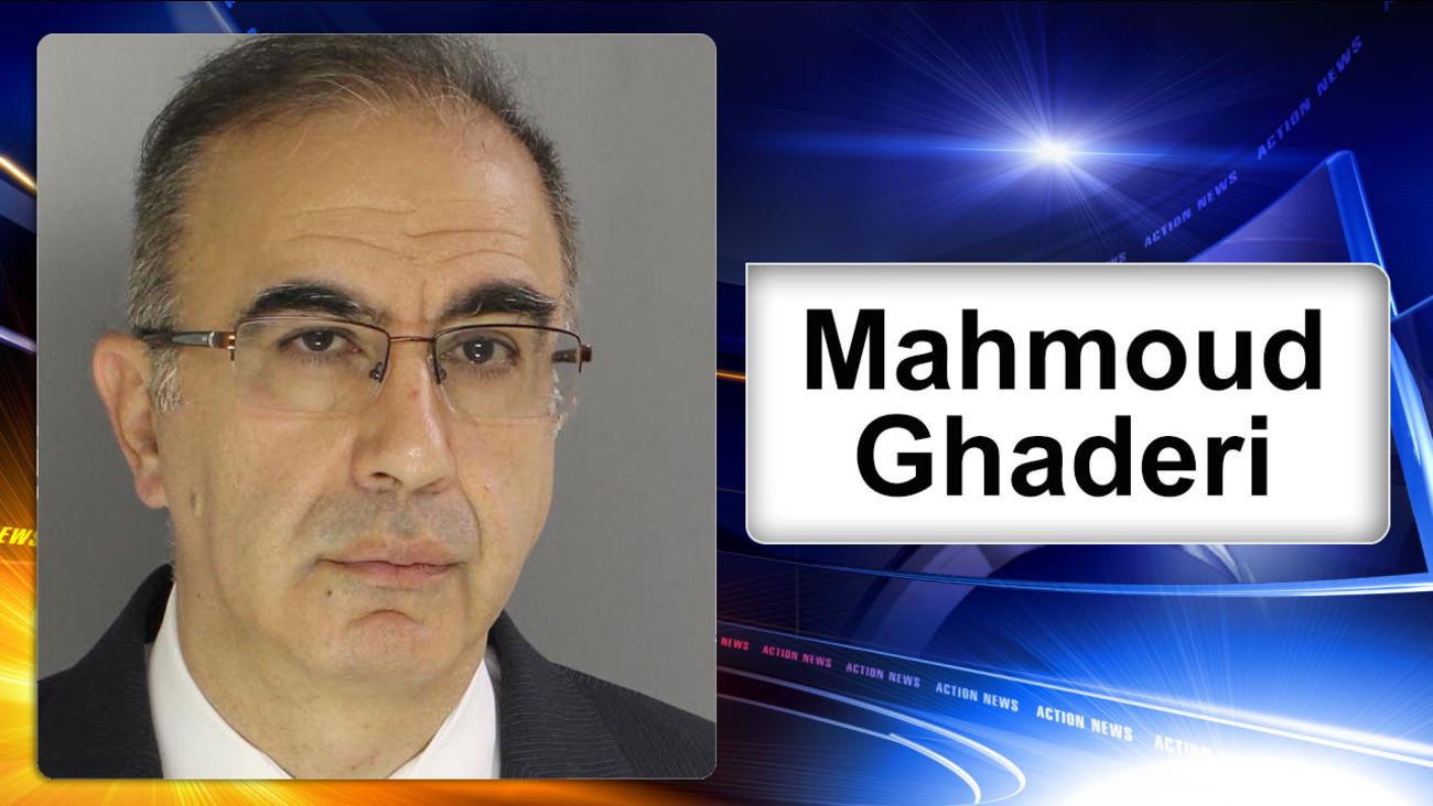 Mahmoud Ghaderi