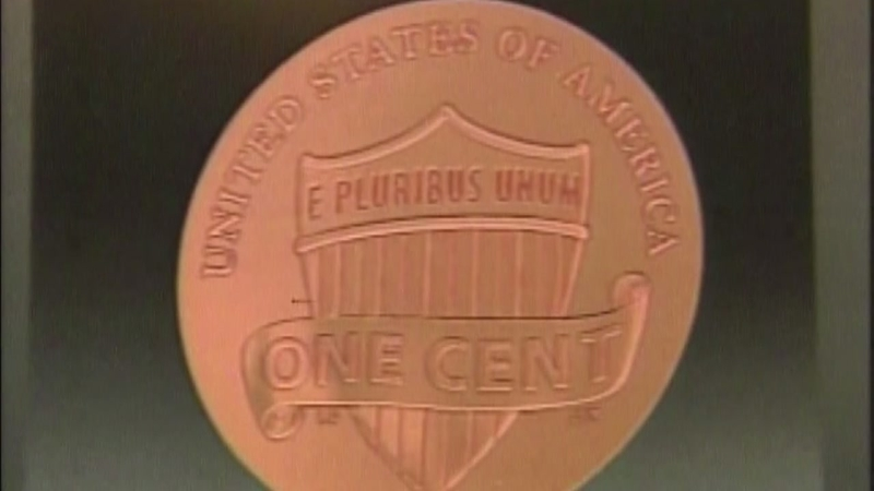 Rare penny worth $85,000 according to CoinTrackers