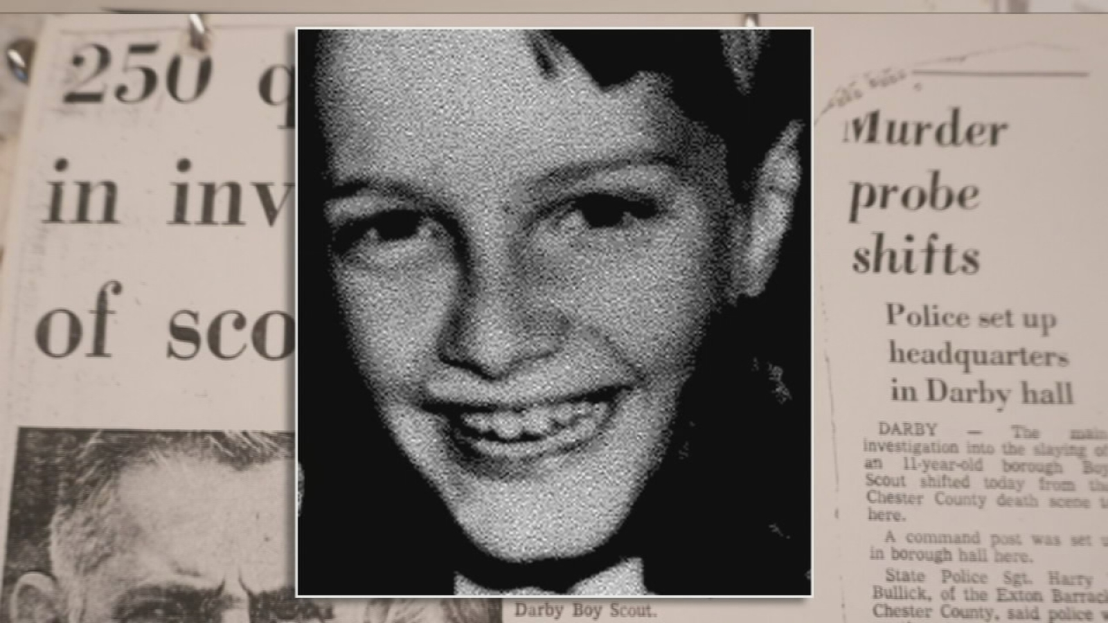 47 years later, Boy Scout's death remains mystery