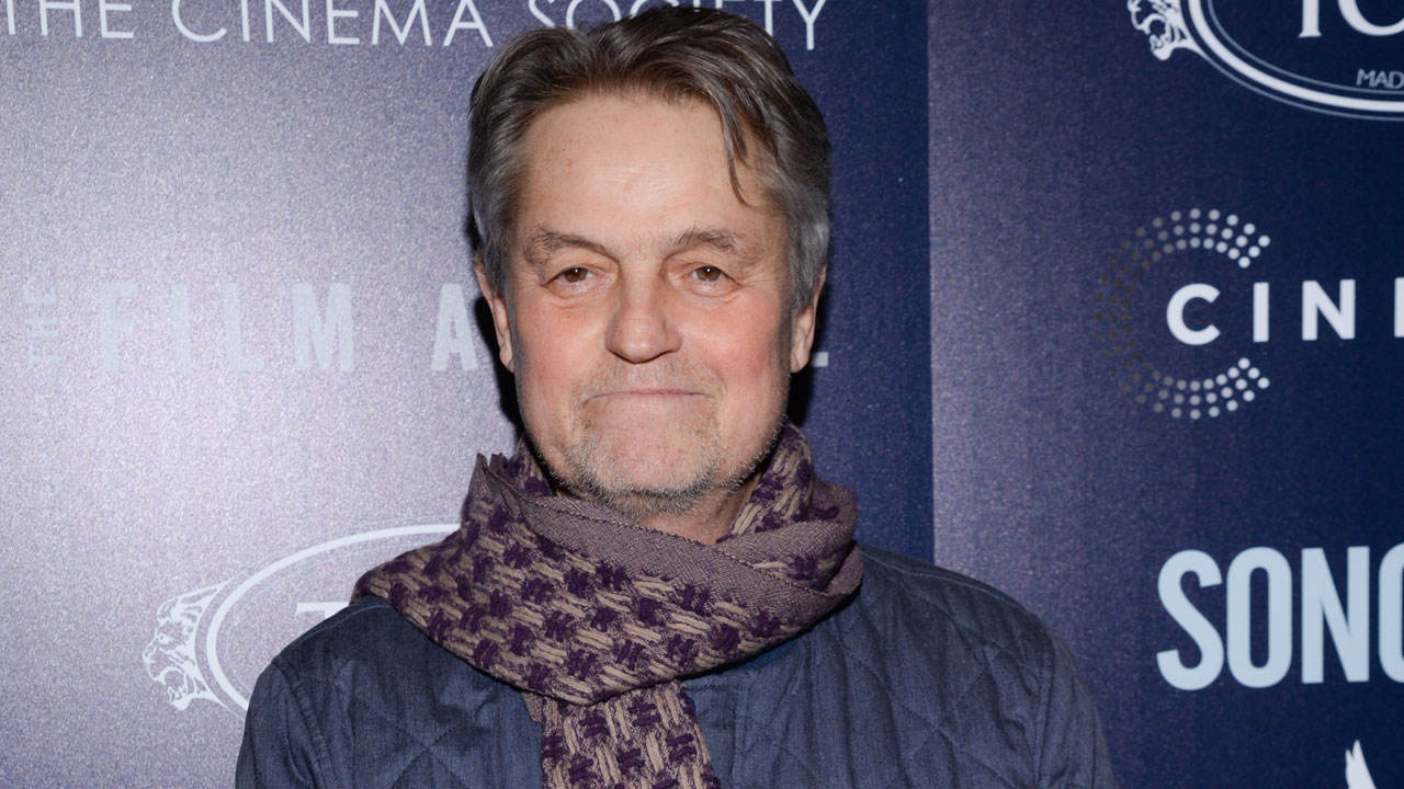 "Jonathan Demme attends the premiere of ""Song One"" hosted by The Cinema Society and Tod's at the Landmark Sunshine Cinema on Tuesday, Jan. 20, 2015, in New York."