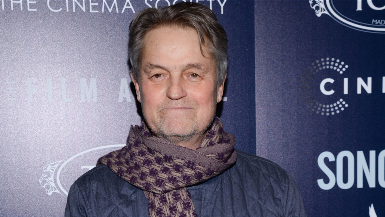 """Jonathan Demme attends the premiere of """"Song One"""" hosted by The Cinema Society and Tod's at the Landmark Sunshine Cinema on Tuesday, Jan. 20, 2015, in New York."""
