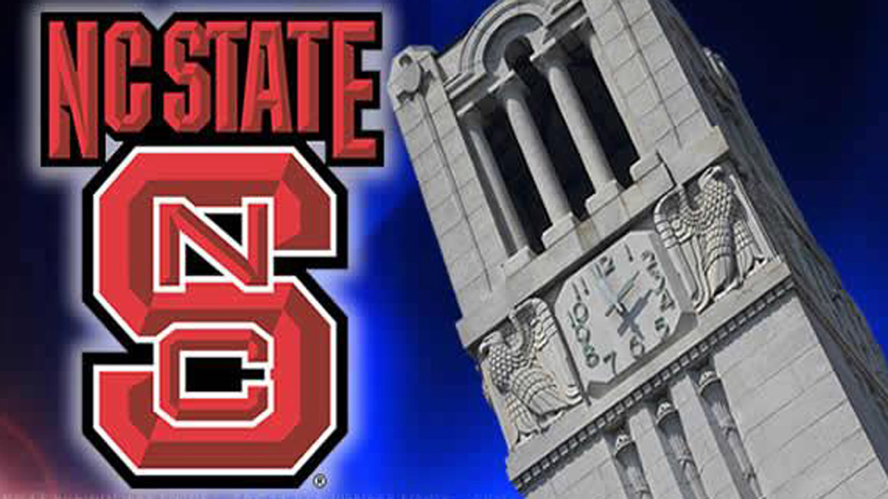NC State Tower generic
