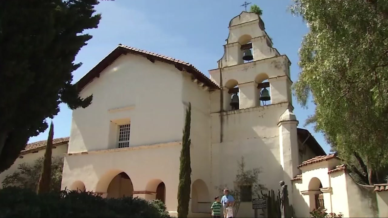 Merveilleux Bay Area LIFE: Visit Charming, Historic San Juan Bautista Village |  Abc7news.com