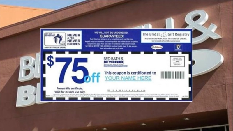 75 Mother S Day Coupon At Bed Bath Beyond Is A Scam Abc13 Houston