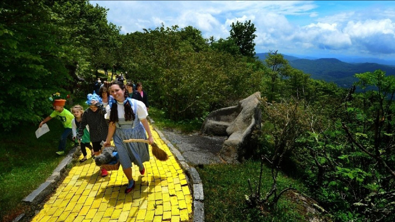 Land Of Oz Theme Park Announces Journey With Dorothy In June Abc11
