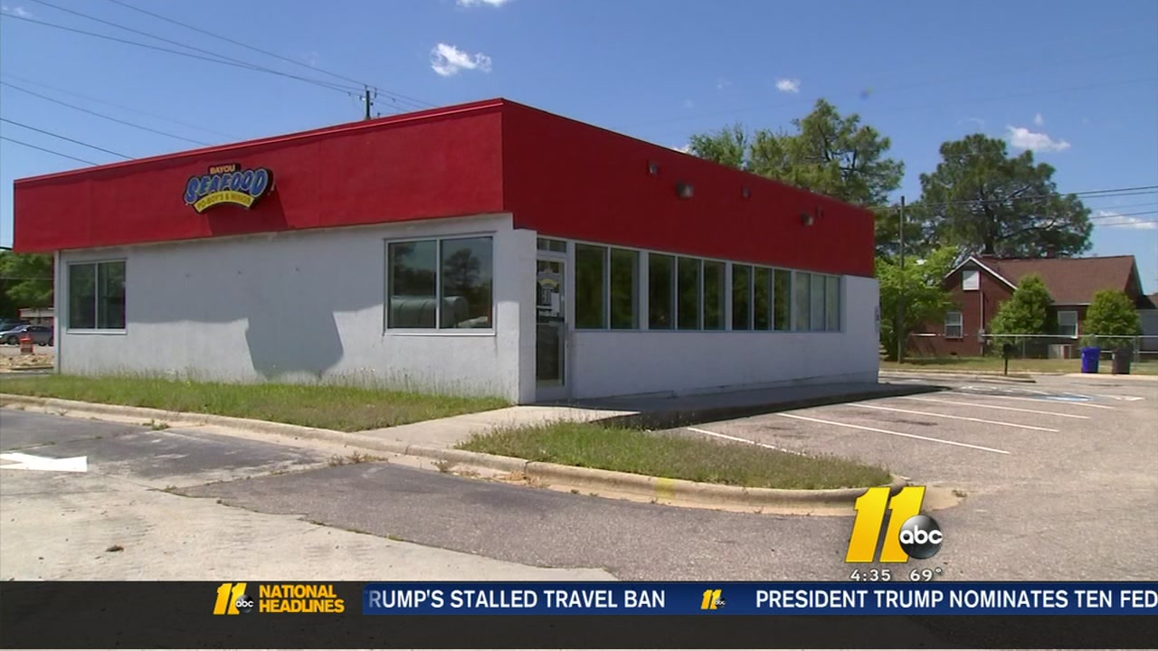 Highway Construction Closes Spring Lake Business Abc11
