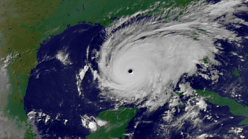 A first-timer's guide to hurricane preparedness