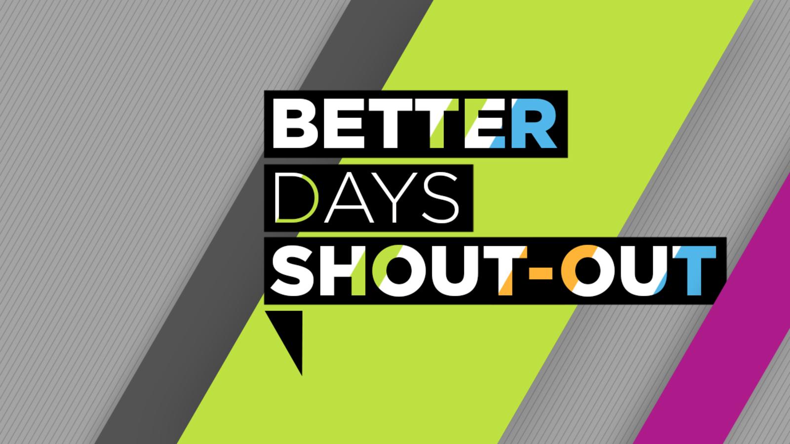 Tell us something good! | abc7news com