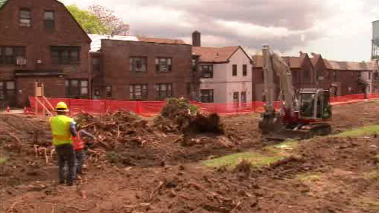 Residents of Kew Gardens, Queens, apartment complex fuming after ...