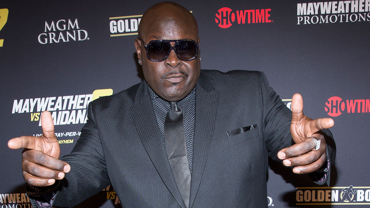 Christopher Big Black Boykin Of Rob And Big Dead At 45 -8743