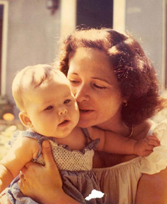 <div class='meta'><div class='origin-logo' data-origin='KTRK'></div><span class='caption-text' data-credit=''>ABC13 reporter Deborah Wrigley with her mother</span></div>