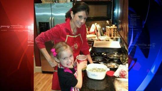 <div class='meta'><div class='origin-logo' data-origin='KTRK'></div><span class='caption-text' data-credit=''>ABC13 reporter Elissa Rivas with her daughter</span></div>