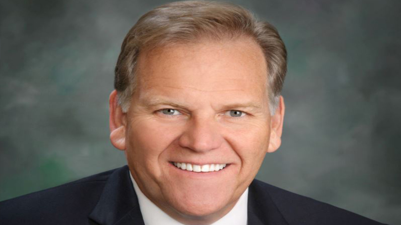 FBI agents group recommends Mike Rogers for FBI director