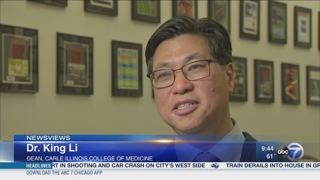 Newsviews Part 1: Asian-American leaders