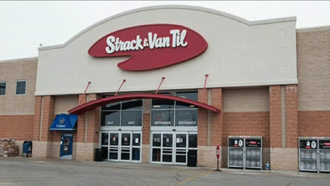 Jewel Osco Agrees To Buy 19 Strack Van Til Stores In Nw Indiana