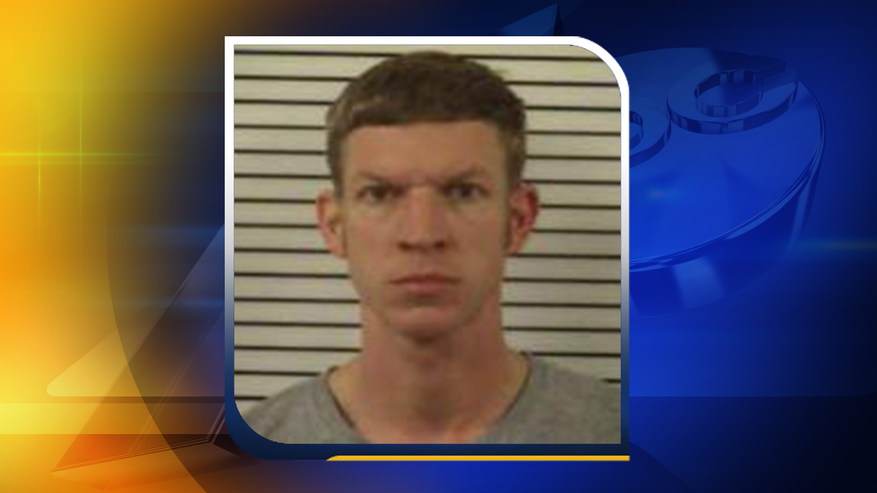 Asheville man accused of selling weed to undercover cop on Craigslist