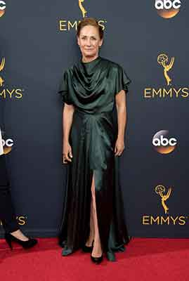 <div class='meta'><div class='origin-logo' data-origin='Creative Content'></div><span class='caption-text' data-credit='Richard Shotwell/Invision/AP'>Laurie Metcalf arrives at the 68th Primetime Emmy Awards on Sunday, Sept. 18, 2016, at the Microsoft Theater in Los Angeles.</span></div>