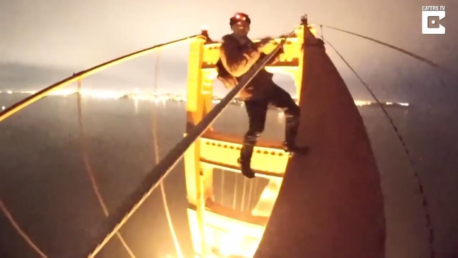 Golden Gate Bridge Officials Upgrade Security Measures