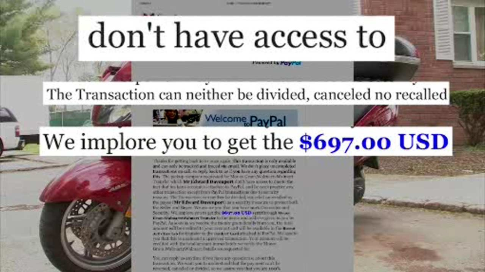7 On Your Side: How to foil the new Craigslist con job ...