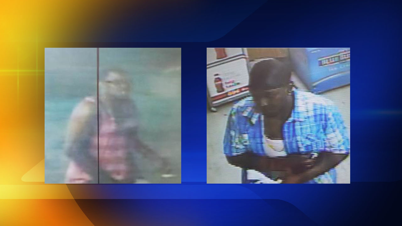 These are the men wanted for attempted rape