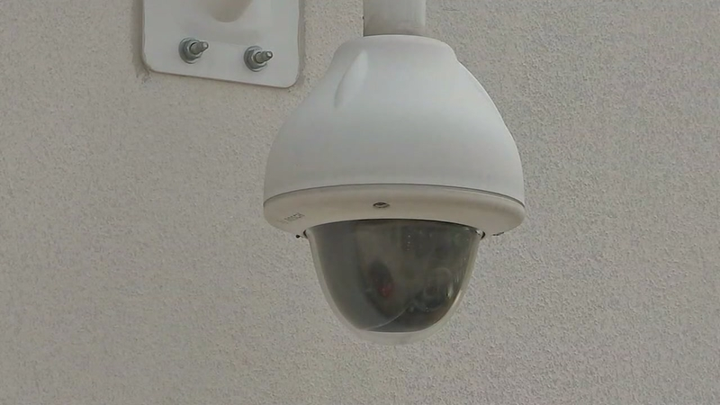 Are the cameras in your home vulnerable to peepers?