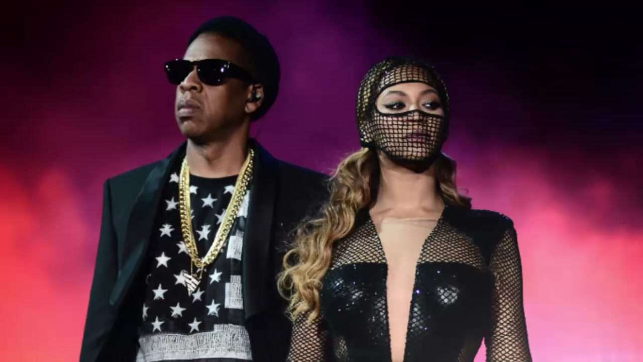 Beyonce and jay z unite for on the run tour ii abc7 m4hsunfo